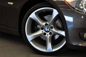 2010 BMW 325I E92 MY11 Steptronic Bronze 6 Speed Sports Automatic Coupe