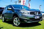 2013 Nissan Dualis J10 MY13 ST (4x2) Grey 6 Speed Manual Wagon Osborne Park Stirling Area Preview