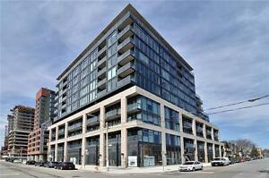 1Bdrm Suite In The Award Winning Art Condos