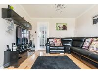 Spacious semi-detached house in Wallyford with driveway and private garden available June - NO FEES