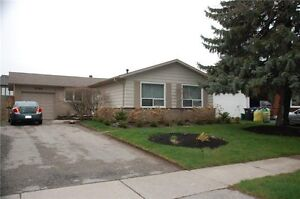 HOUSE FOR SALE Beautiful Updated 3 Br Bungalow In Desirable Area