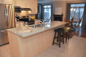 Beautiful 2 Bdrm Condo