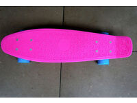 Penny board pink - NEW