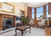 Stunning 3 bedroom (no HMO) large, traditional family home in Trinity available October – NO FEES!