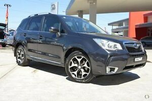 2013 Subaru Forester MY13 2.0XT Premium Continuous Variable Wagon South Maitland Maitland Area Preview