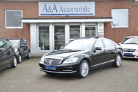 Mercedes-Benz S 450 L 4Matic 7G-TRONIC LANG ENTERTAIMENT