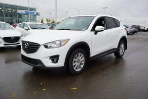 2016 Mazda CX-5 AWD GS TECH Accident Free,  Navigation (GPS),  H