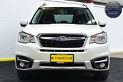 2017 Subaru Forester S4 MY18 2.5i-L CVT AWD White 6 Speed Constant Variable Wagon Canning Vale Canning Area Preview