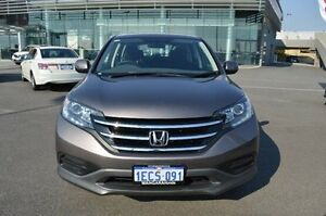 2013 Honda CR-V 30 VTi (4x2) Bronze 5 Speed Automatic Wagon Wangara Wanneroo Area Preview