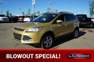 2014 Ford Escape SE ALL WHEEL DRIVE