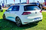2014 Volkswagen Golf VII MY14 GTI DSG Performance White 6 Speed Sports Automatic Dual Clutch Wangara Wanneroo Area Preview