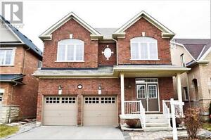 Spacious 4Bedr+4Bath Detached Home for Lease!Dufferin&Rutherford