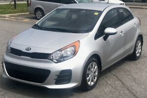 2016 Kia Rio AUT0 AIR BLUETOOTH!!!
