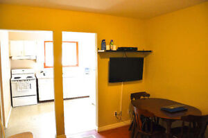 Fully Furnished Rooms (ALL INCL) (Close 2 UW/WLU) Bus 9 Route