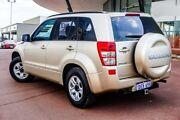 2009 Suzuki Grand Vitara JB MY09 Gold 4 Speed Automatic Wagon Wangara Wanneroo Area Preview