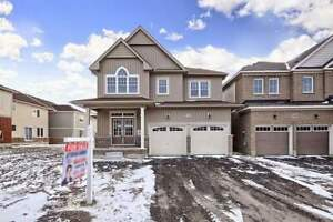 Brand New ,Never Lived In!! 4 Bdrm Det Clarington Home For Sale!
