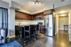 Spacious Light-Filled Corner Suite Well Maintained Condo