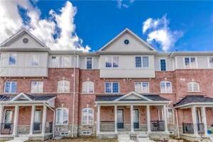 3-Storey Freehold Townhome For Sale!
