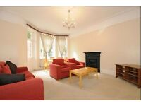 Exceptionally spacious 3 bedroom flat - Maida Vale