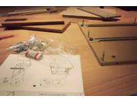 wardrobes flatpack furniture assembly service