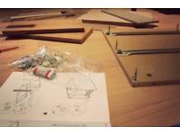 wardrobes flatpack furniture assembly service available