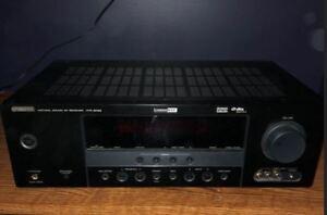 Yamaha HTR-6025 Home Theatre Receiver w/remote