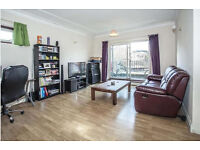 W3: Large one bedroom flat in East Acton