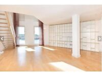3 BEDROOMS PENTHOUSE FOR RENT – CANARY WHARF