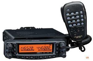 Yaesu FT-8900R Amateur Radio Quad Band