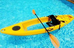 See Underwater Single/Double Clear Bottom Kayak. Vue 2 & 3 Freshwater Manly Area Preview