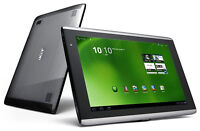 "Acer Iconia Tab A500 10"" Tablet with 32GB Ram + Micro SD slot!"