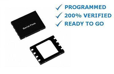 "A1502 Apple MacBook Pro 13"" EMC 2875 MID 2014 i5 2.6G BIOS EFI firmware chip"