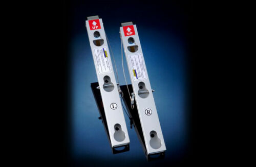 LL-QC-1 Levelok Quick Connect Brackets for Ladder Levelers