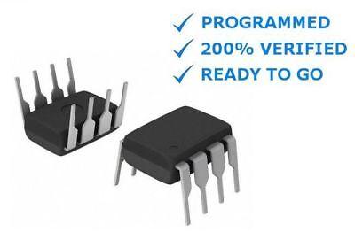 ASUS SABERTOOTH X79 BIOS firmware chip