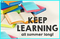 Keep your kids engaged this summer...1:1 tutoring they will love