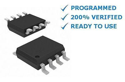 "A1278 Apple MacBook Pro 13"" EMC 2554 MID 2012 i5 2.5G BIOS EFI firmware chip"