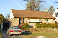 *** SUMMER SPECIAL, ALL FEMALE RENTAL, CLOSE TO MCMASTER ***
