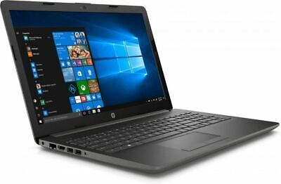 "Laptop Windows - HP 15-db0521sa AMD A6-9225 4GB DDR4 1TB 15.6"" Windows 10 Laptop"