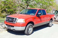2004 Ford F-150 Supercab 4x4 Pickup Truck ~ $6995.00 or trade