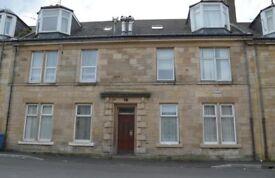 Unfurnished - 3 Bedroom Flat to Rent - Winton Street, Ardrossan, KA22 8JG