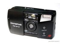 Olympus Trip AF-31 (35mm Compact Camera)