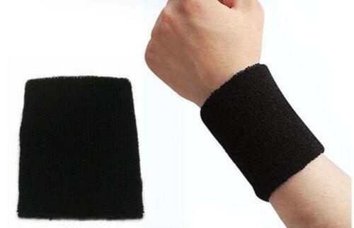 Sport Wristband Armband Schweißband Tennisarmband Sportband Tennis Fitnessband