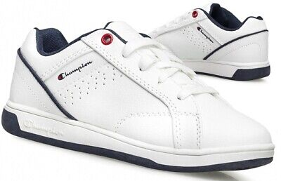 Champion Ace Court Tennis 168015 Sportschue Jungen Mädchen Sneaker Turnschuhe