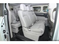 8 seater mini bus/taxi/service