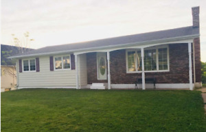 Beautiful Home for Sale Overlooking Strait of Canso/Grants Pond