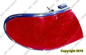 Tail Light Driver Side High Quality Buick LeSabre 2001-2005