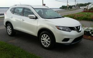2015 Nissan Rogue AWD  traction intégrale
