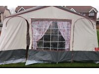 Conway Miami trailer tent