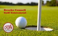 Brooke Connell Golf Tournament