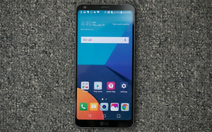 LG G6 - Perfect Condition
